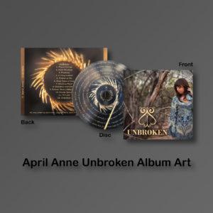 AA Album Art