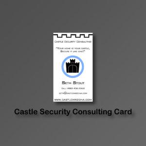 Castle BC