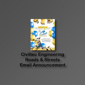 Civiltec Email