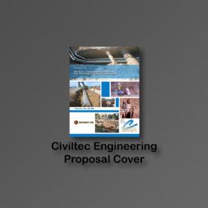 Civiltec Generic Proposal