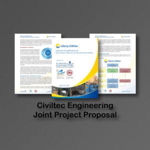 Civiltec Joint Proposal