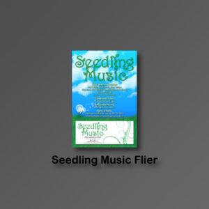 Seedling Fliers