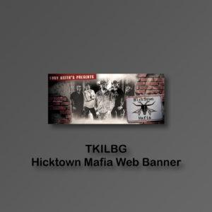 hicktown banner