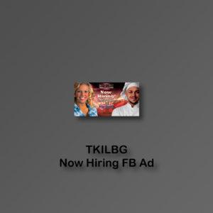now hiring fb